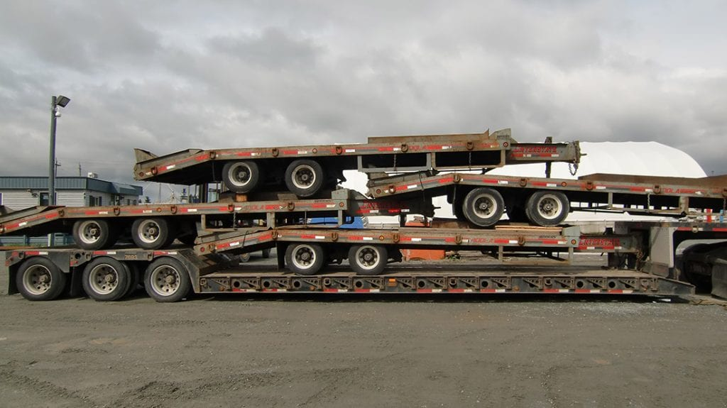 Super Truck Inc.