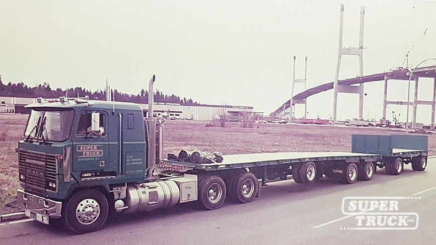 Super Truck Inc. 3