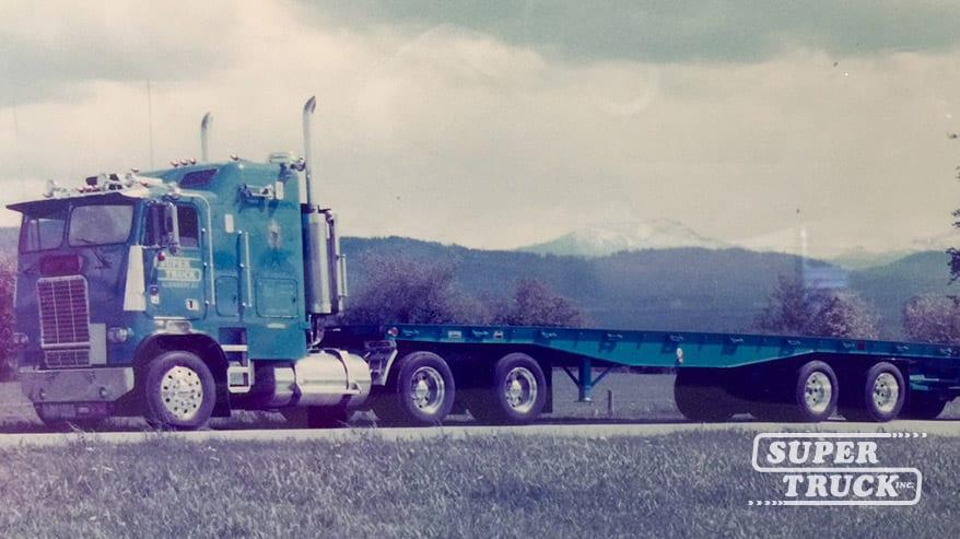Super Truck Inc. 4