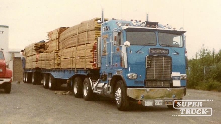 Super Truck Inc. 7