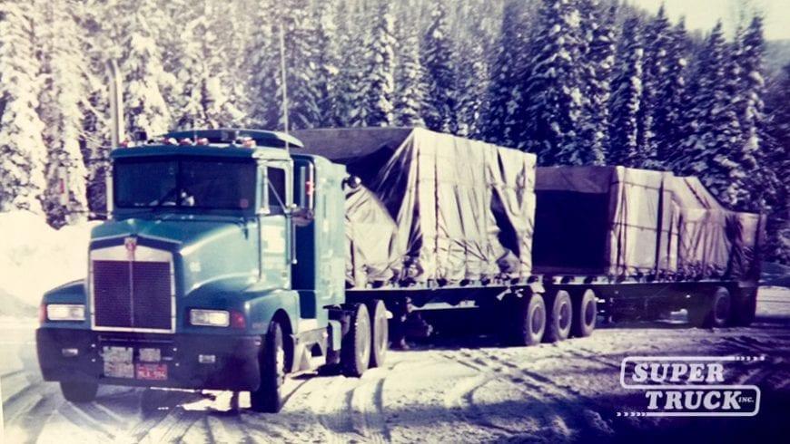 Super Truck Inc. 6